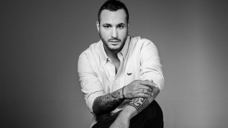 Loco Dice στο Gazi Music Hall