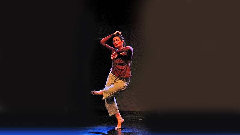 Βγαίνω με μια χορεύτρια