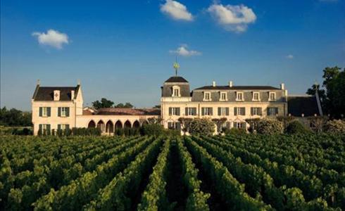 Λευκά Bordeaux