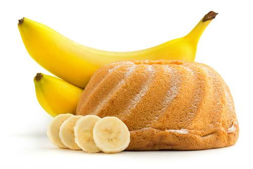 Με τη γεύση της μπανάνας