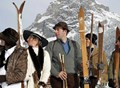 Belle epoque ski week
