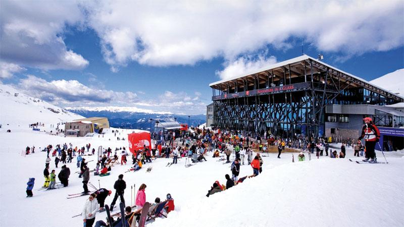 Αποτέλεσμα εικόνας για χιονοδρομικα ελλαδα