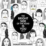 Κριτική The Bright Side of the Road is You Vol. 4