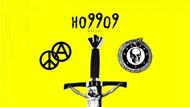 Κριτική HO99O9: United States of Horror