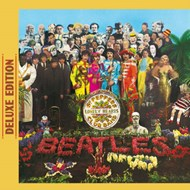 Κριτική Sgt. Pepper's Lonely Hearts Club Band (deluxe edition)