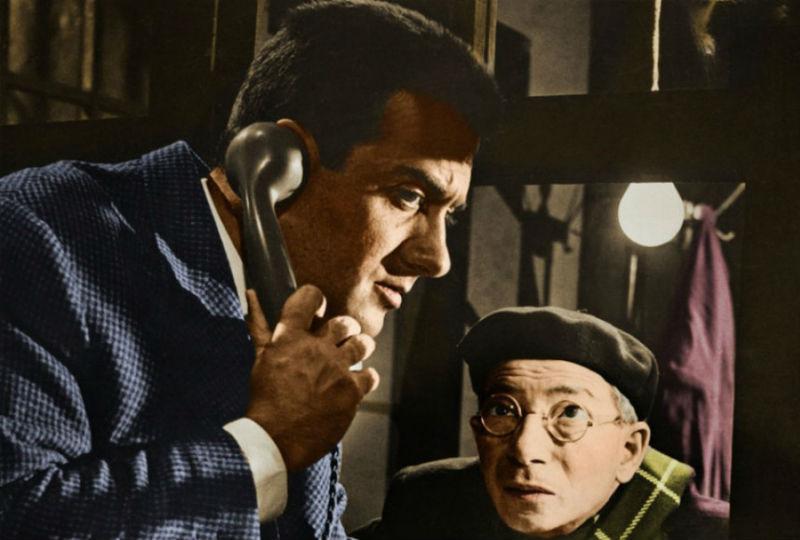 Φωτογραφία από την ταινία