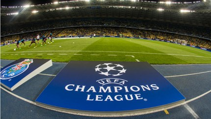 Champions League και Europa League παραμένουν στην COSMOTE TV