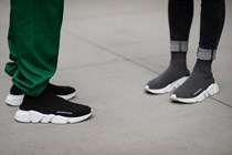Sock Sneakers: Τα 10 ζευγάρια των must have shoes