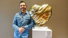 «Art Makes a Difference» στο «Makedonia Palace»