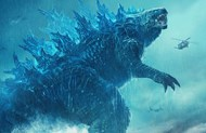 Κυκλοφορούν Godzilla: King of the Monsters