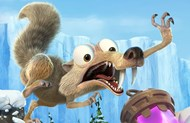 Κυκλοφορούν Ice Age: Scrat's Nutty Adventure