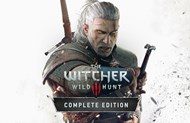 Κυκλοφορούν Witcher 3 (Nintendo Switch)