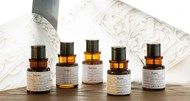 Νέα The Naxos Apothecary Fragrance Collection