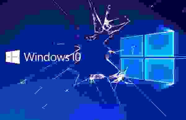"""Windows 10 έκδοση 2004: αναμενόμενα """"στον πάγο"""""""