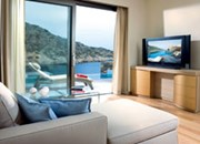 Gran Melia Resort & Luxury Villas Daios Cove