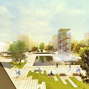 Διαλέξεις για την πόλη και την αρχιτεκτονική