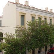 Μουσείο Πολιτικών Εξόριστων Αϊ-Στράτη