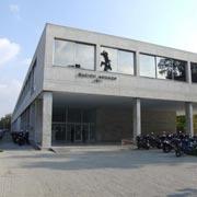 Εθνικό Μουσείο Σύγχρονης Τέχνης-Ωδείο Αθηνών