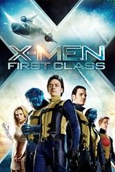 X-Men: Η Πρώτη Γενιά