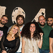 Gazi Comedy Club