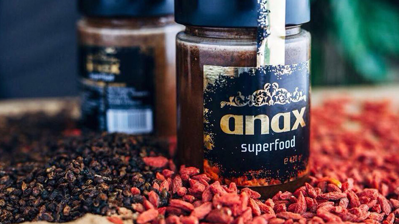 Anax Superfood