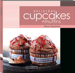 Delicious Cupcakes & Muffins